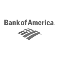 Stratus: Logo der Bank of America