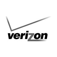 Stratus: Logotipo de Verizon